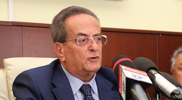 Il procuratore Carlo Maria Capristo