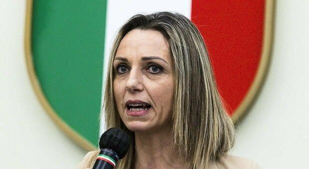 Italia-San Marino e finale di Coppa Italia femminile col pubblico: c'è l'ok del sottosegretario Vezzali