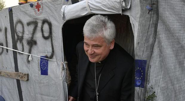 sconto più votato accaparramento come merce rara bene Konrad Krajewski, chi è l'elemosiniere del Papa che ha ...