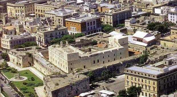 Imu palazzi storici