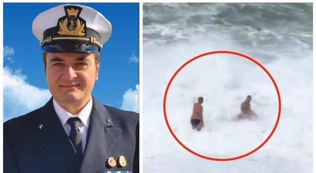 Aurelio Visalli, l'autopsia: non è morto annegato. Domani i funerali e lutto cittadino a Milazzo