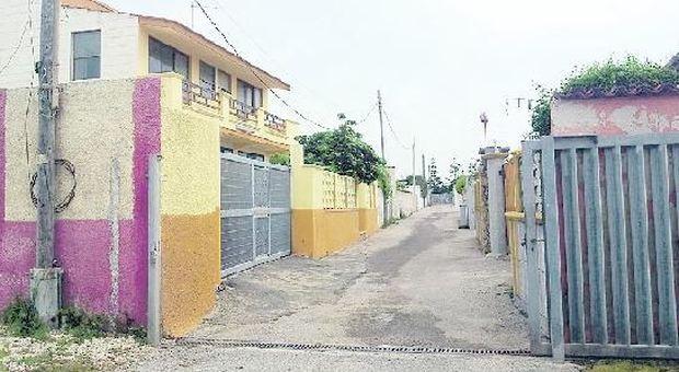 Banditi armati in casa all 39 ora di cena terrore per una for Quanti soldi per costruire una casa