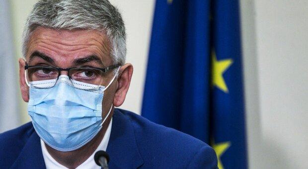 Covid, Brusaferro (Iss): epidemia durerà ancora un anno e mezzo