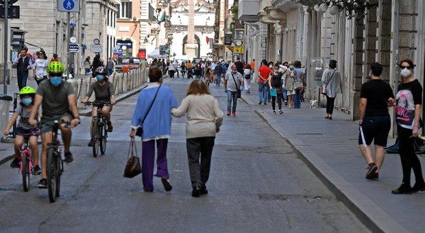 Boccia: «Dal 3 giugno mobilità tra le regioni, ma non chi rischia»