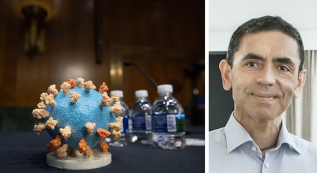 Vaccino Pfizer, il creatore Ugur Sahin: «Torneremo alla normalità dall'inverno 2021»