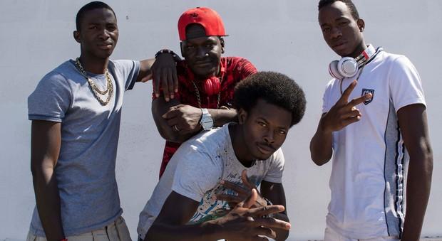 Arriva ?Salam?, progetto musical di quattro giovani richiedenti asilo