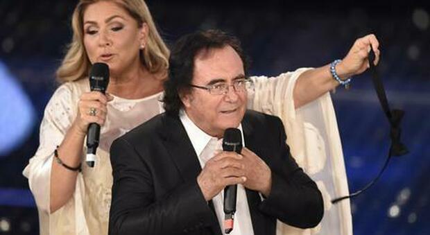 Romina Power a Domenica In: Pasqua in famiglia senza Al Bano, niente riconciliazione con la Lecciso
