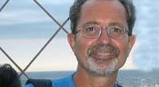 Genzano choc, il medico di famiglia Luigi Ottavio trovato impiccato in casa dal figlio