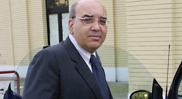 Il gip Giuseppe De Benedictis