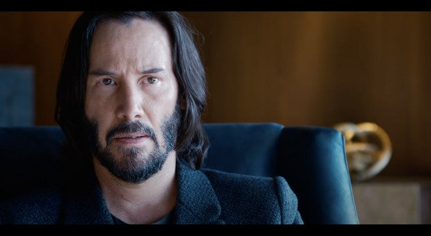 Ritorna Matrix con il quarto capitolo che vede tra i protagonisti il ritorno di Keanu Reeves