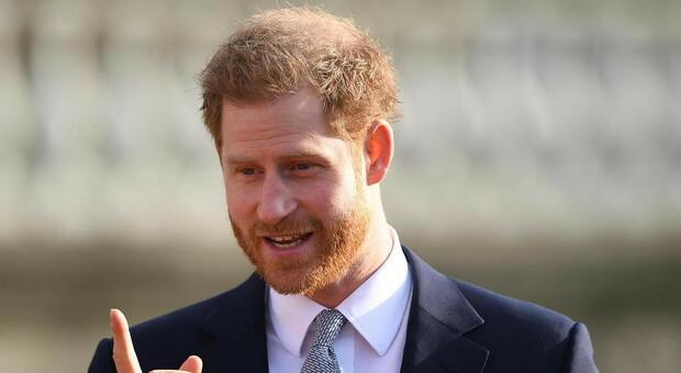 Il Principe Harry compie gli anni