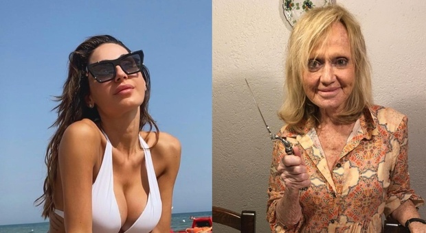 """Rita Pavone, la frase """"choc"""" su Anna Tatangelo. Lei va fuori di sé: «Ma come ti permetti?»"""
