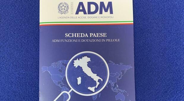 Libro blu 2020: l'evento annuale che mostra i dati in materia di Dogane. Richiesto un testo unico di legge nel settore del Gioco Pubblico.