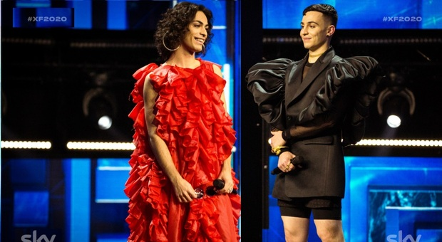 X Factor 2020, quarta puntata: Torna Alessandro Cattelan. Eliminati Blue Phelix e Vergo