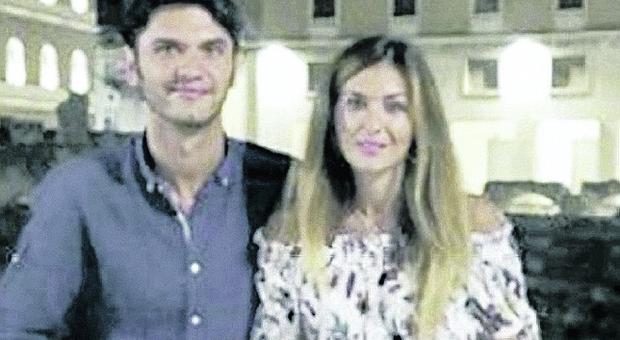 Daniele ed Eleonora