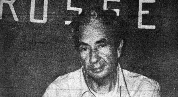 Caso Moro, nuova inchiesta a Roma: indagato l'ex Br Paolo Persichetti