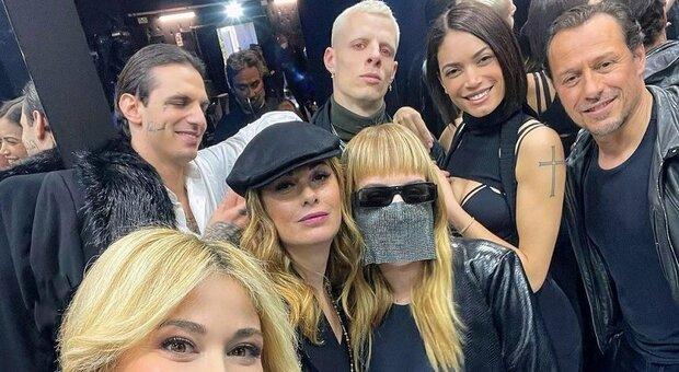 Il cast di Celebrity Hunted 2: Caccia all uomo