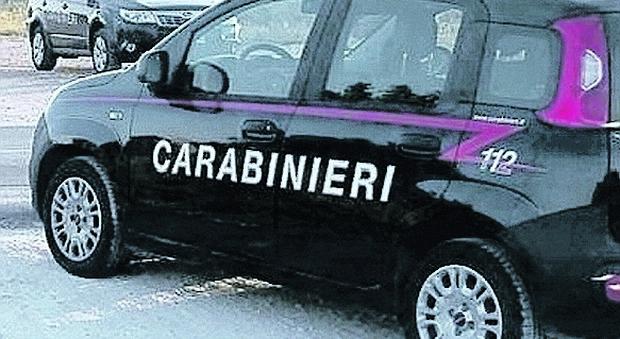 Latitante arrestato dai carabinieri a Roma dopo mesi di ricerche: è accusato di aver agevolato la Società Foggiana