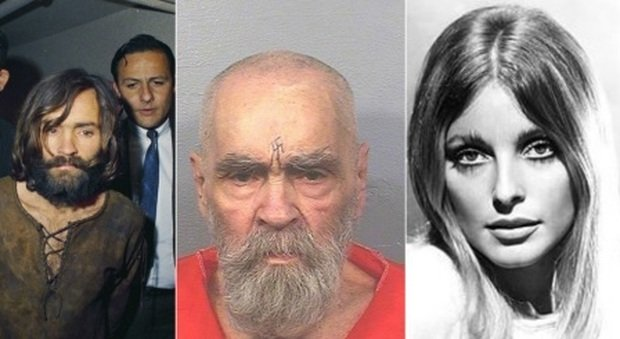 Morto Manson,