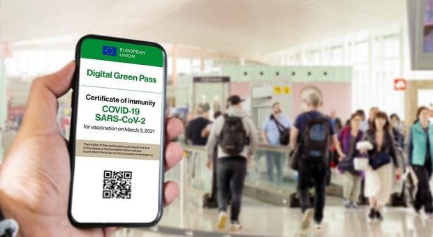 """""""Pass sanitario"""", dai concerti ai viaggi: come ottenerlo e quanto dura"""