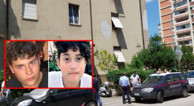 Ragazzi morti a Terni, il procuratore: «Gli amici parlavano di droga con naturalezza». Il Gip convalida il fermo del pusher