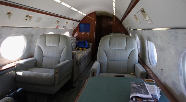 Jet privati, il nuovo modo di viaggiare per tutti: il lusso non è più esclusivo