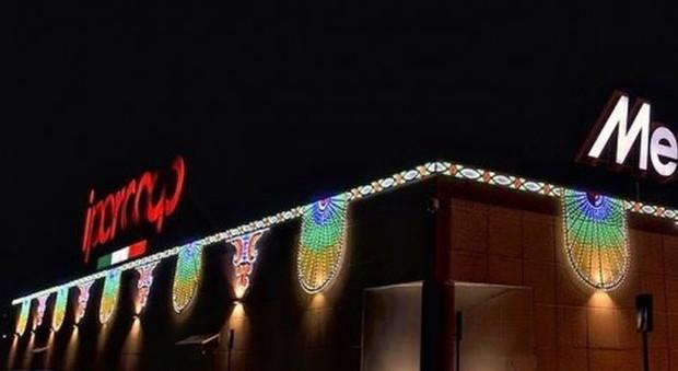 ipercoop taranto negozi galleria mall - photo#45