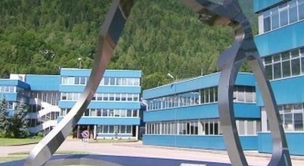 La sede di Luxottica