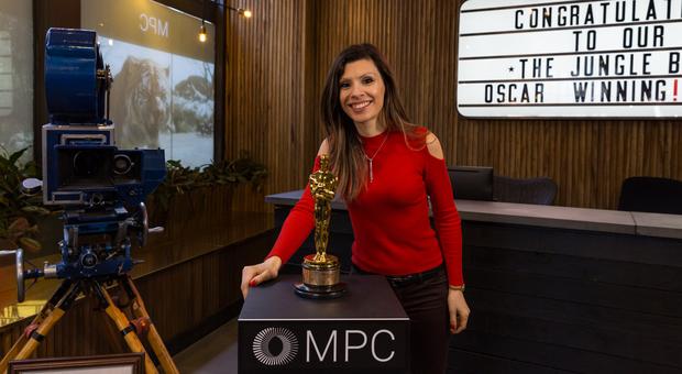 Sarah Arduini: «Dopo l'Oscar ecco la mia battaglia contro il bullismo in un'opera ispirata a Willy Monteiro»