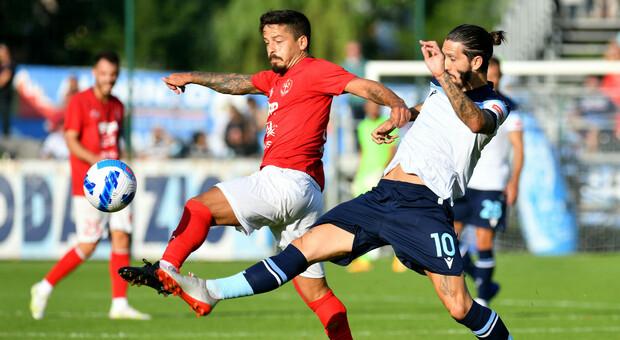 Lazio, terza vittoria di fila in amichevole. Triestina liquidata 5 a 2