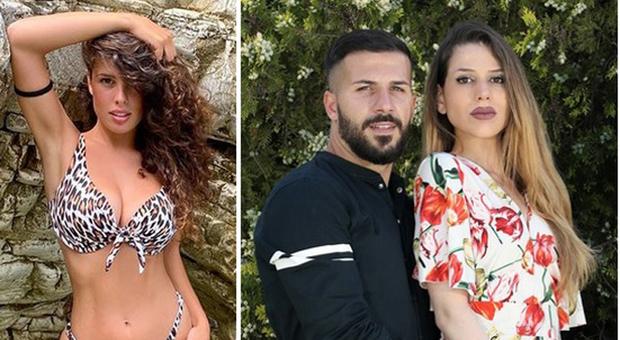 Vincenza Botti (Instagram), Federico Rasa e Floriana Angelica