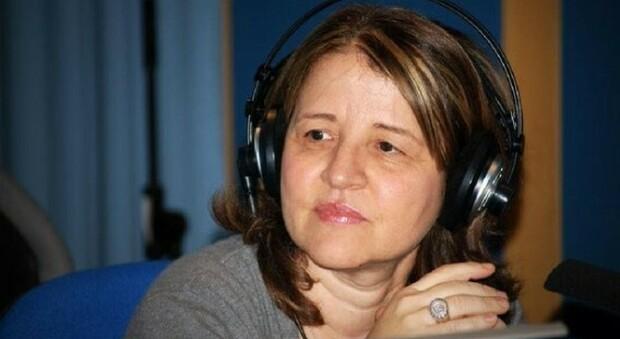Rossella Panarese, addio alla giornalista e speaker di Radio Rai 3: «Equilibrata e intelligente»