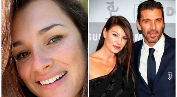 Alena Seredova rifiuta la famiglia allargata