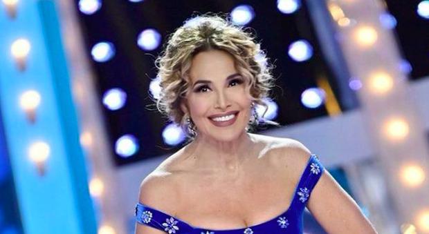 Barbara D'Urso ringrazia Nicola Zingaretti per il tweet: «Io parlo in maniera popolare»