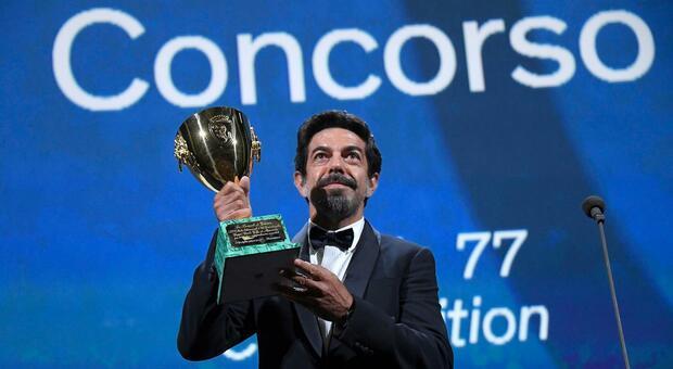 Mostra del Cinema di Venezia, la serata conclusiva con tutti premi e il Leone d'oro - LA DIRETTA