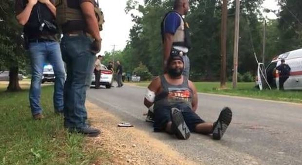 Massacro in Mississippi, 8 morti