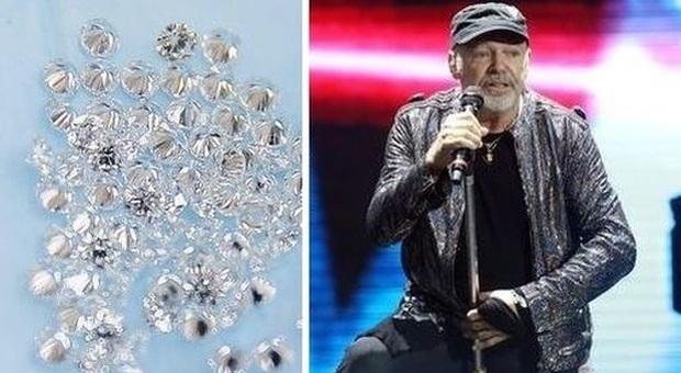 Nicolò Pesce arrestato per la «truffa dei diamanti»: nella rete dell'imprenditore finirono anche Vasco Rossi, Federica Panicucci e Simona Tagli