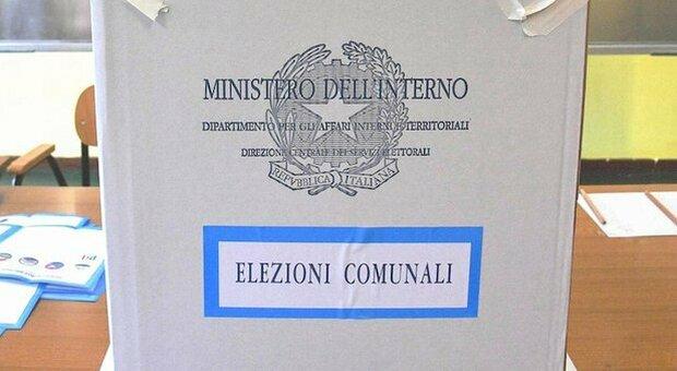 Elezioni amministrative il 3 e 4 ottobre: si vota anche a Roma, Milano, Napoli, Torino, e Bologna