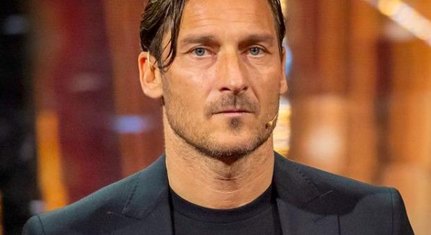 Francesco Totti, il messaggio commovente per quell'ultima foto: «Un giorno che non dimenticherò mai»