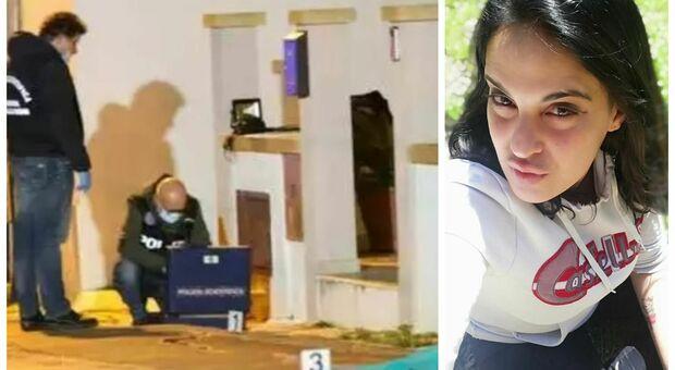 Ragazza di 29 anni uccisa a coltellate per strada in Salento: si cerca l'ex fidanzato