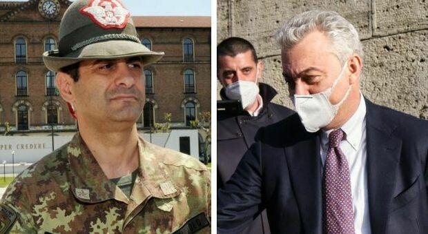 Il generale Figliuolo nuovo Commissario all'emergenza Covid, Draghi rimuove Arcuri