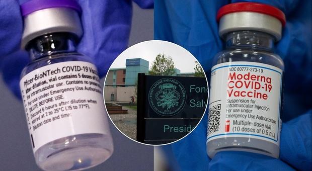 Morta anziana vaccinata con quattro dosi, l'ira del figlio: «Lo abbiamo scoperto per caso»