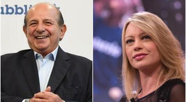 Giancarlo Magalli lascia I Fatti Vostri , il conduttore su Fqmagazine: «E' una mia scelta». Al suo posto Anna Falchi