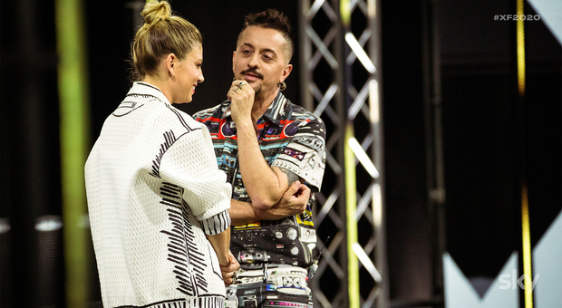 X Factor 2020 Le Selezioni: ad aiutare i giudici Dardust, Gipi, Lazza, Mara Sattei e Francesco Vezzoli
