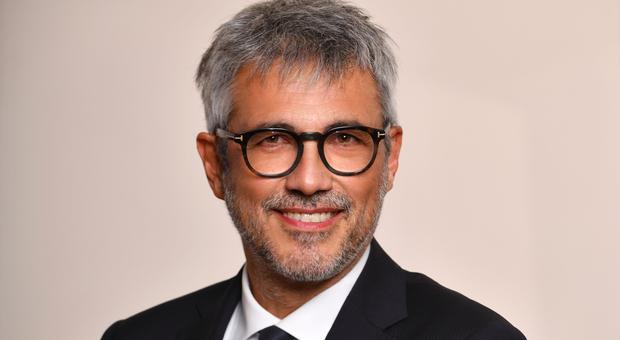 Fabio Lazzerini, ceo di ITA (foto Paoloni Riccardi)