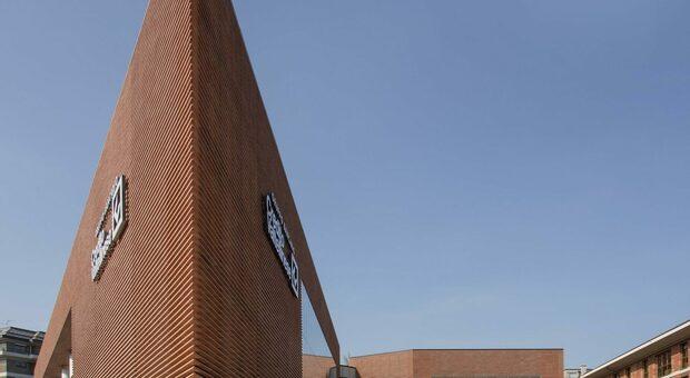 Il nuovo centro servizi green del Credito Valtellinese a Milano