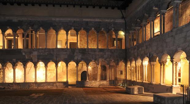 Il Museo Diocesano a Genova