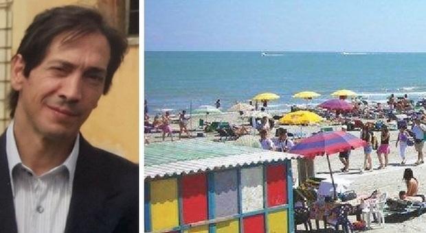 Fa il bagno in mare: Filippo muore annegato, risucchiato dalla corrente