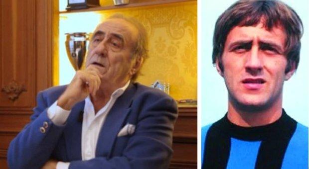 Lutto nel calcio: è morto Mauro Bellugi