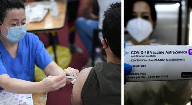 AstraZeneca, ora la Gran Bretagna pensa allo stop per i giovani: l'ipotesi di un vaccino diverso